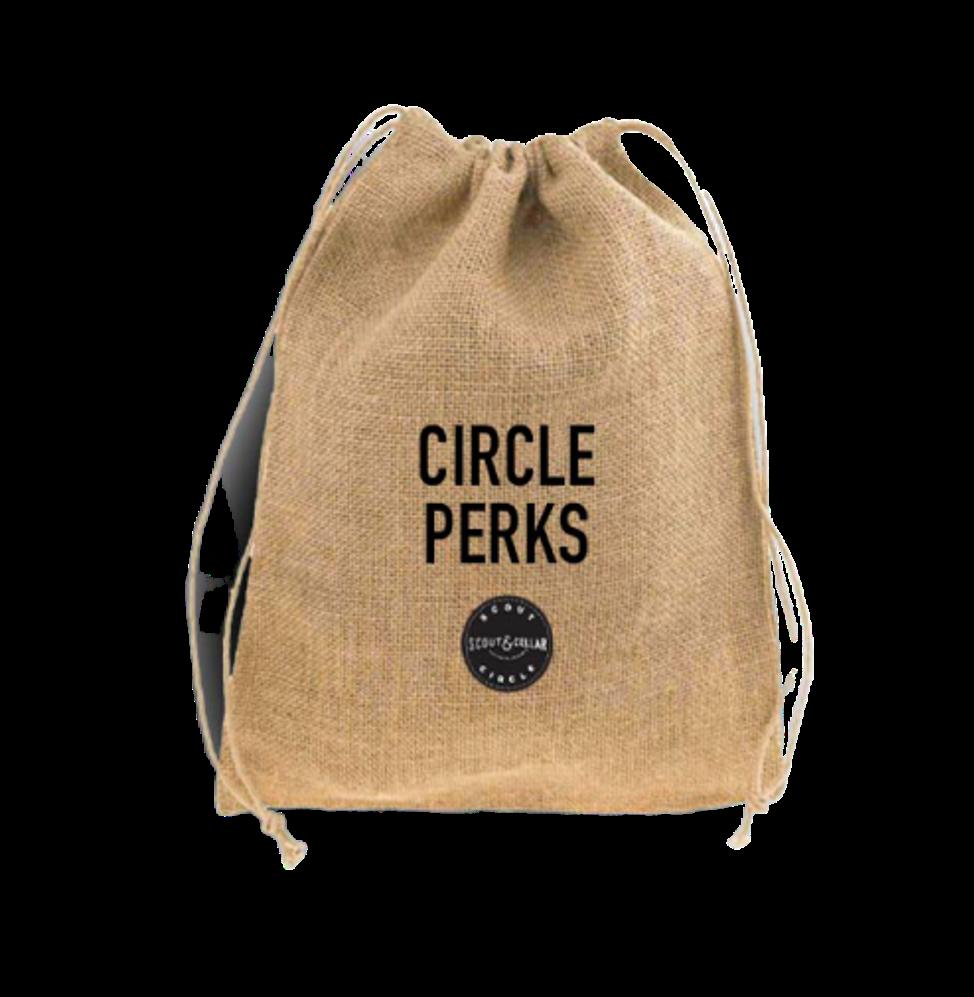 circle perks